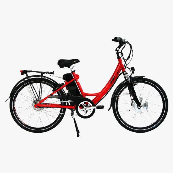 Vélo électrique eZee Sprint