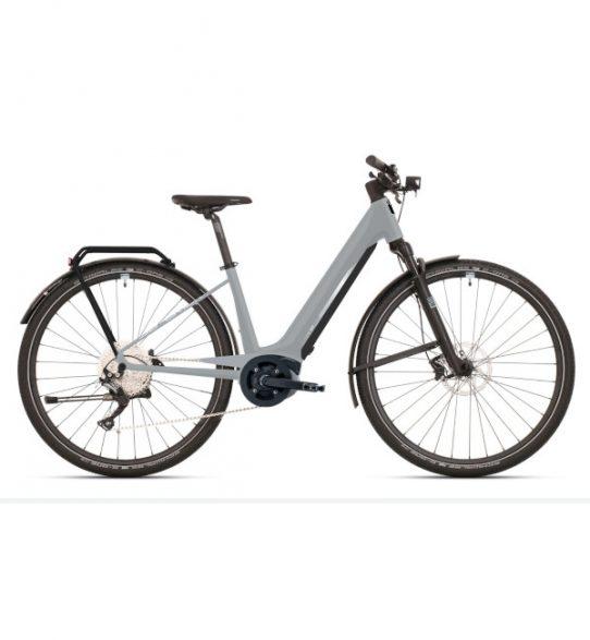 Vélo électrique EXR 6050 BLS Touring