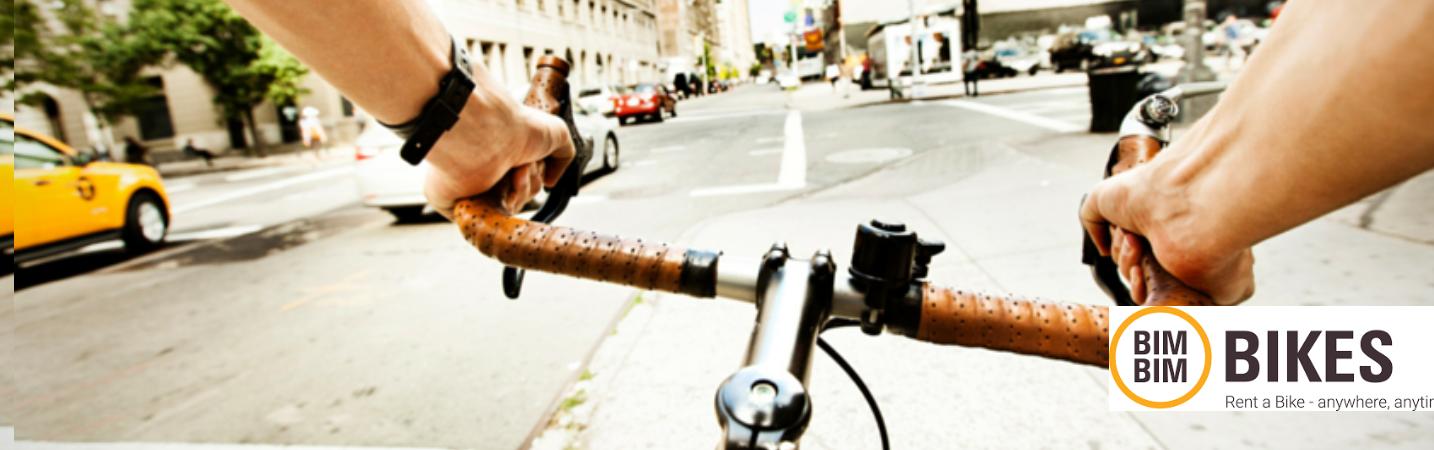 Louer un vélo