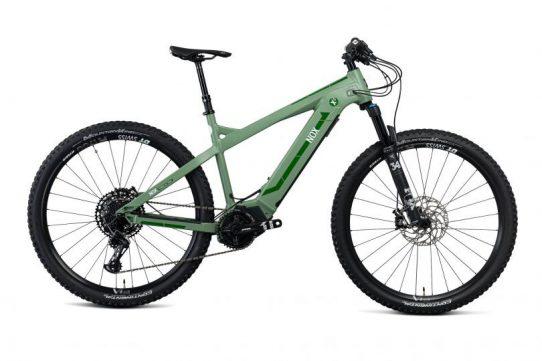 Vélo VTT MTB NOX